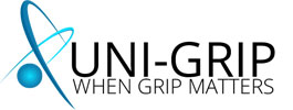 Uni-Grip Total Vibration Solution